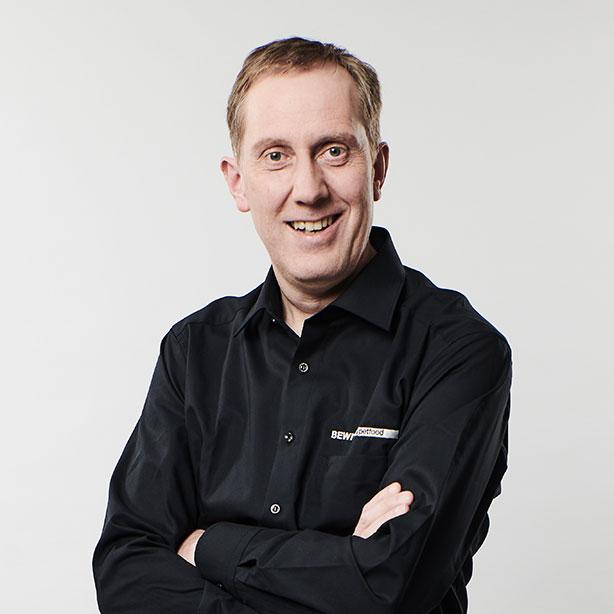 Dr. Jürgen Wigger