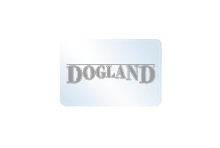 Dogland Logo